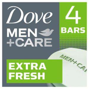 Dove Men + Care Extra Fresh