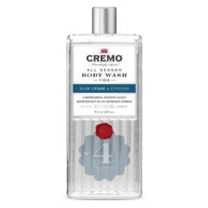 Cremo Body Wash