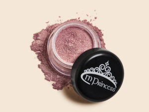 mPrincess loose eyeshadow