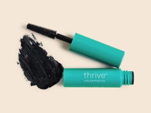 Thrive Cosmetics Liquid Lash Extensions Mascara