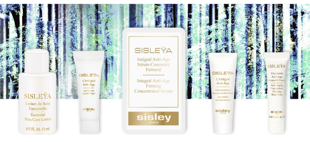 Sisley Paris Beauty Subscription