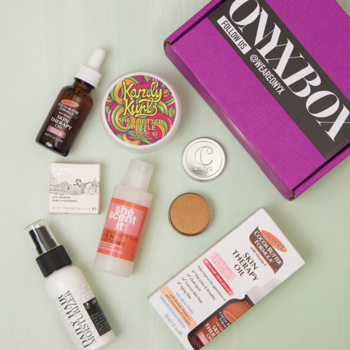 Onyx Beauty Box